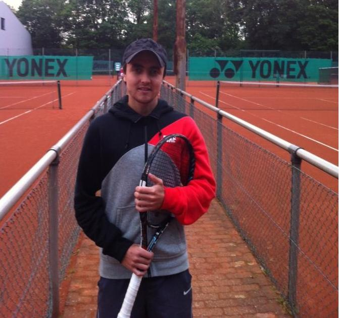Sebastian Tennis