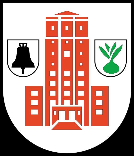 Wappen Neuenhagen