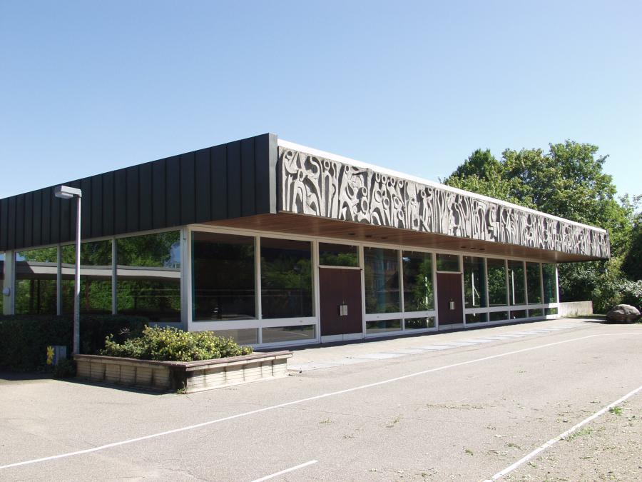 Stromberghalle Illingen