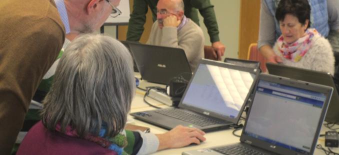 HICS – Haunecker Internet Café für Senioren