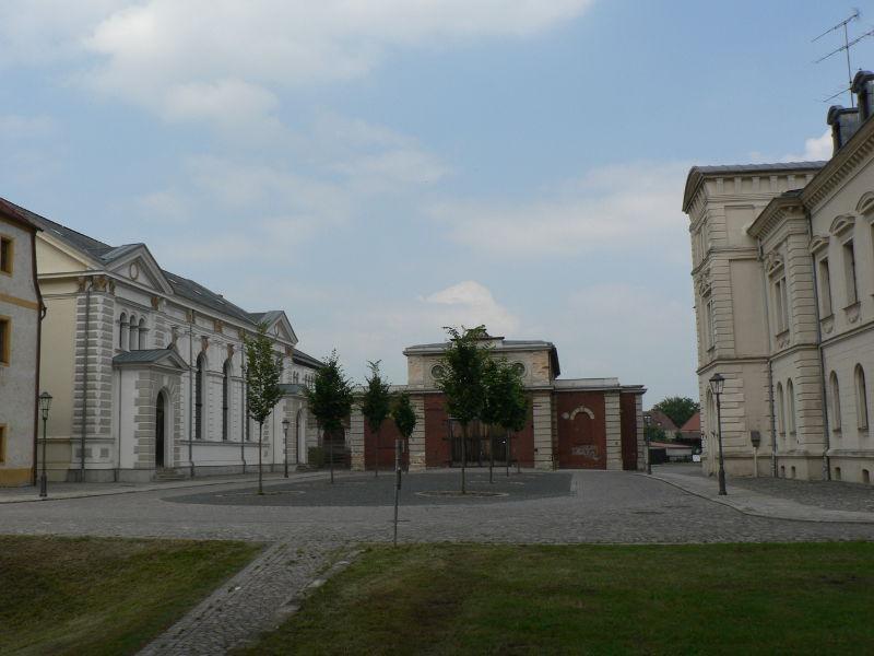 Schloßkirche