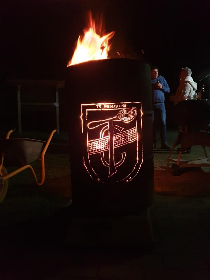 TCH Feuertonne2