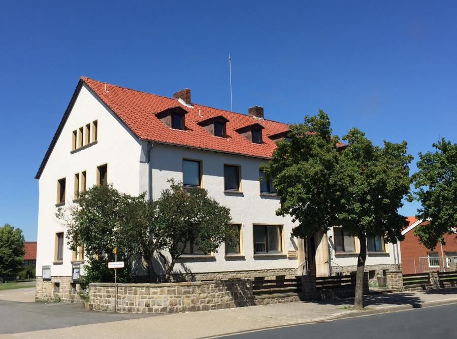 Startseitenbild Rathaus