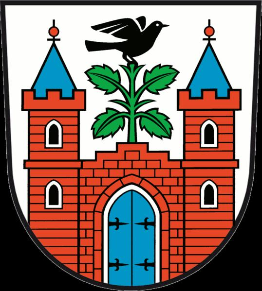 Wappen Meyenburg