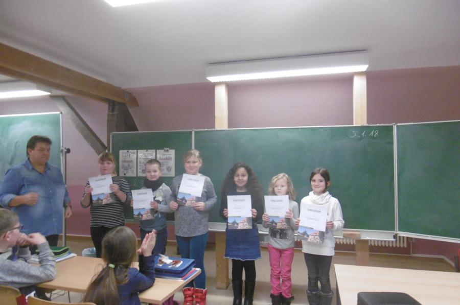 Gedichtwettbewerb 1