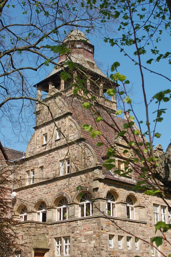 Schloss Wommen