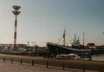 Fischereihafen OF