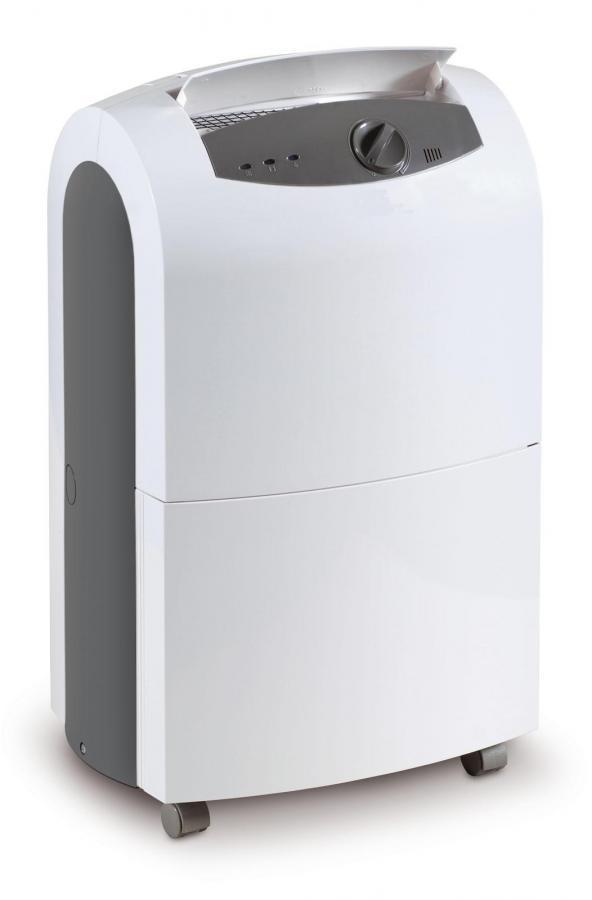 Bautrockner / Luftentfeuchter TTK 100