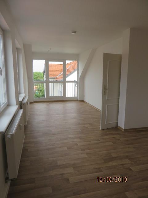 Salzstraße 8 DG Wohnzimmer