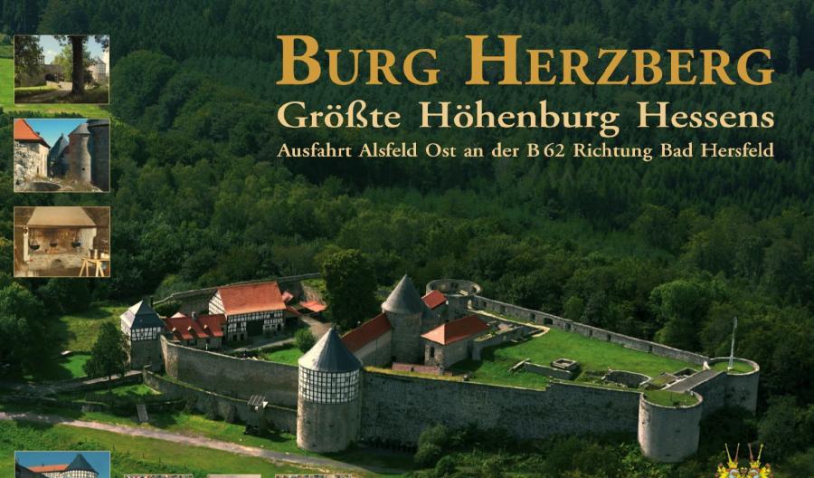 Poster Herzberg