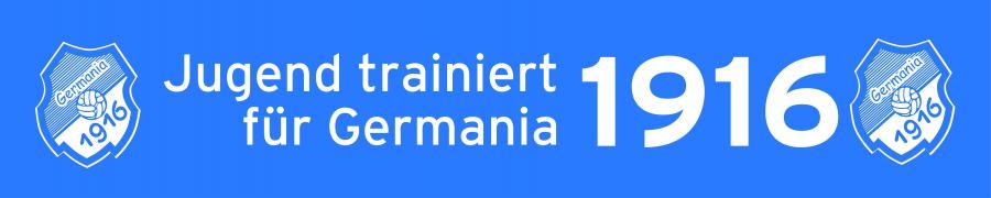 Jugend trainiert für Germania