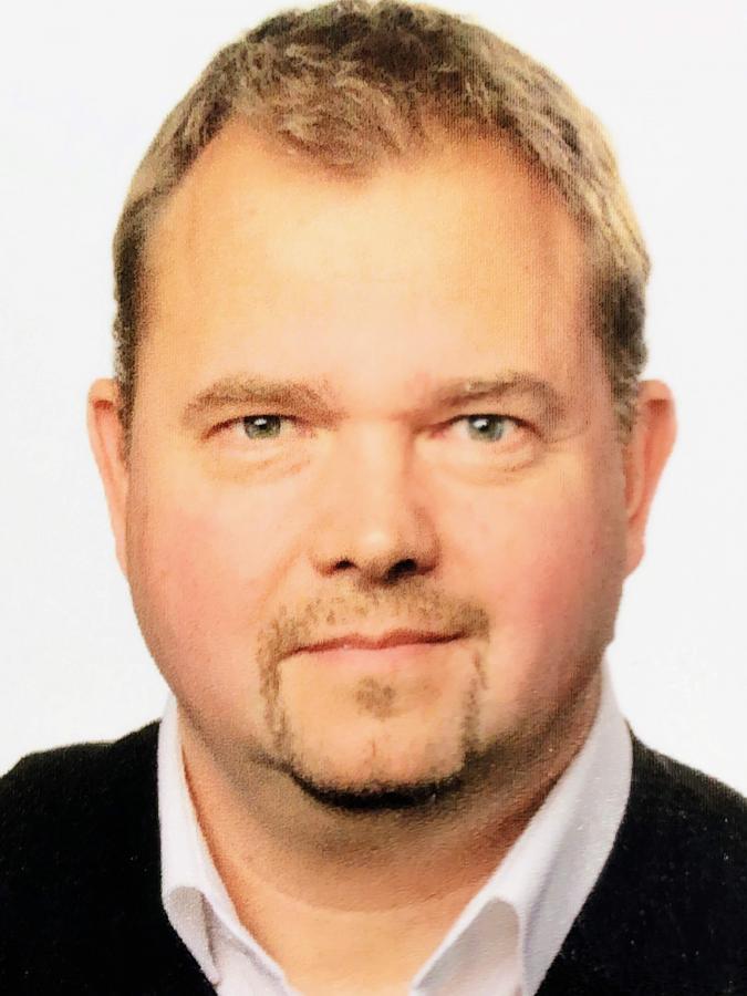 Hendrik Funke