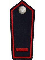 Feuerwehrmann abzeichen