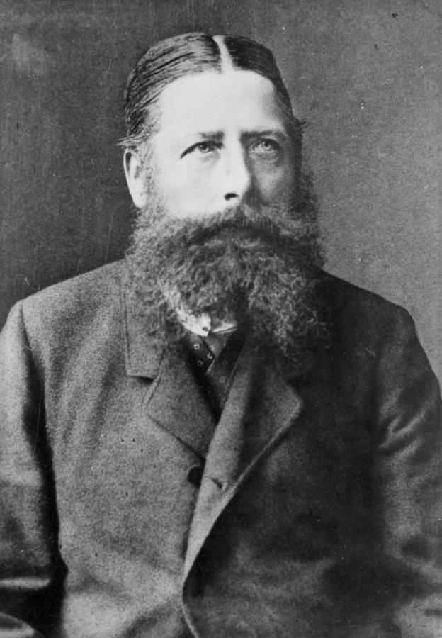 Emil Viereck (1840-1890)