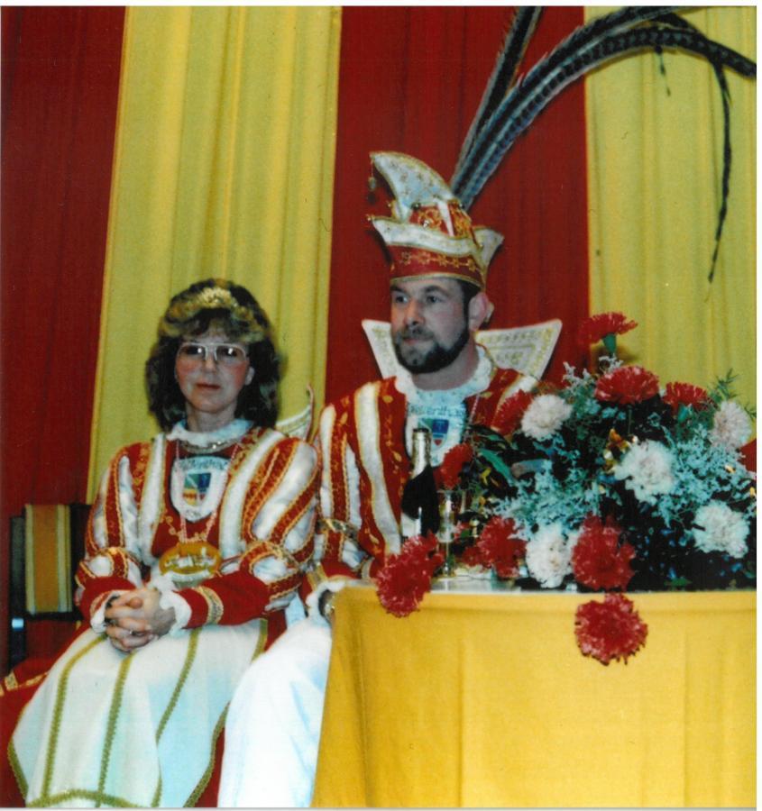 Norbert u Katharina 1989