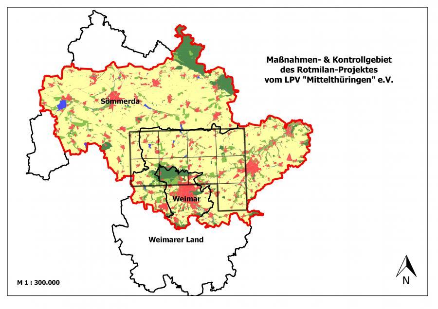 Rotmilan_Gebietskarte