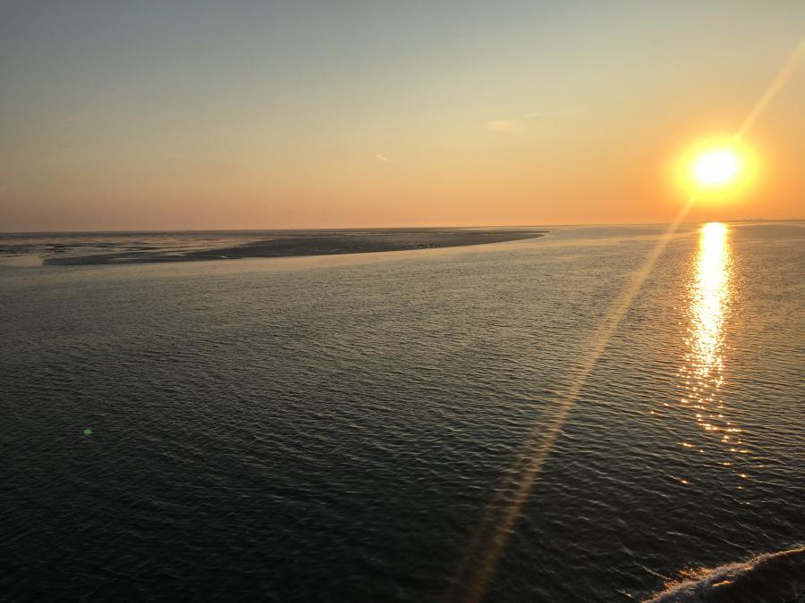 Nordsee/Watt