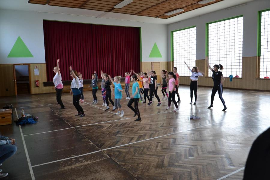 Jugend Tanzsport