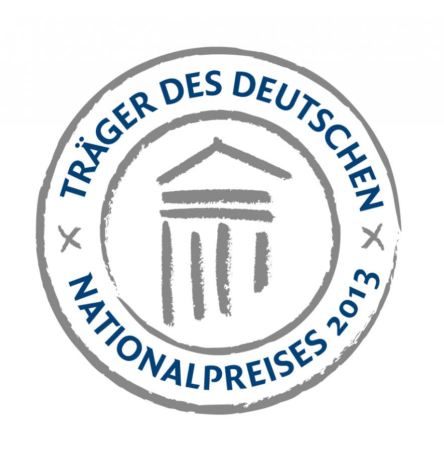 Deutscher Nationalpreis
