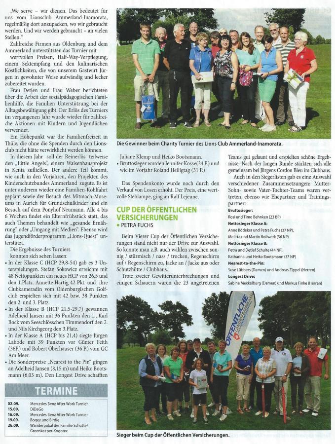 Club-Magazin 5-2015