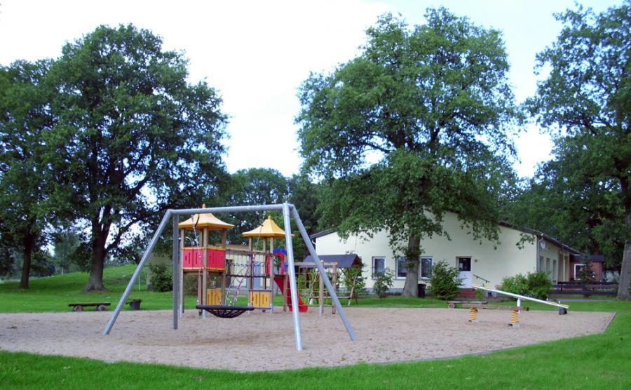 Spielplatz in Sülstorf