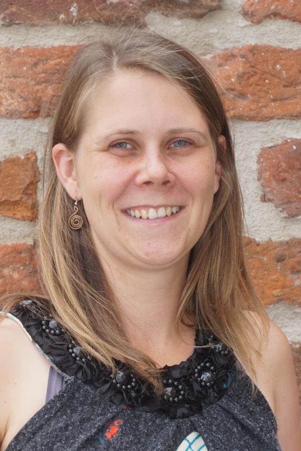 Sarah Mamerow