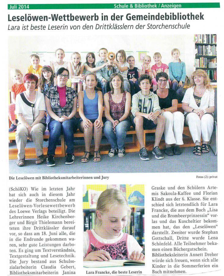 2014-07 Schöneiche konkret