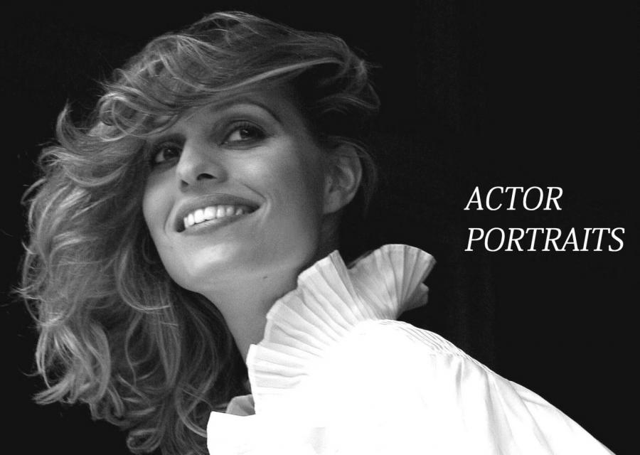 ACTOR - PORTRAITS