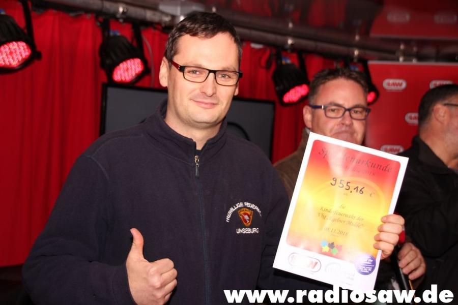 Herbstspiele Radio SAW 6