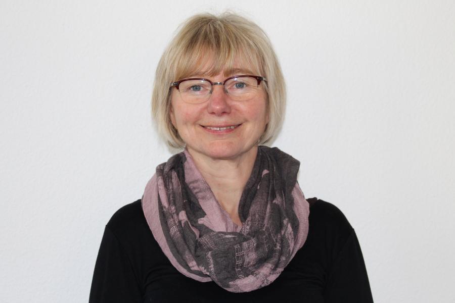 Sylvia Schütz