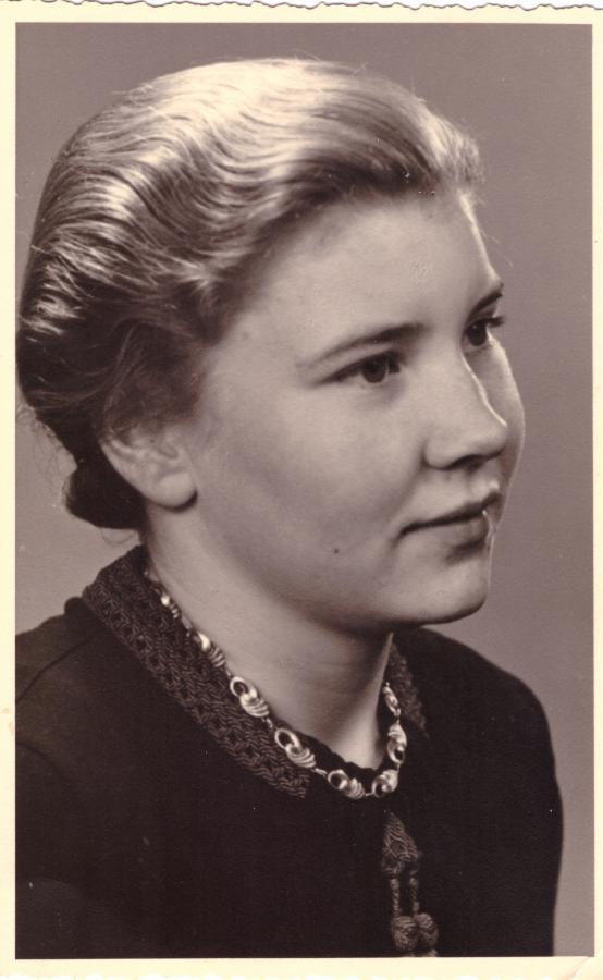 Ursula Rappmann