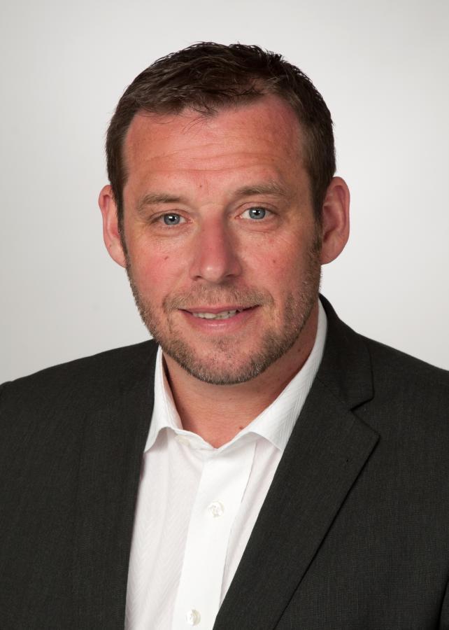 Mark Kreutzberg