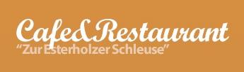 Esterholzer Schleuse