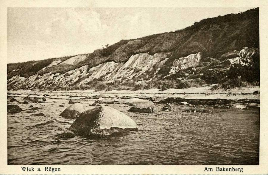 Wiek a. Rügen Bakenberg