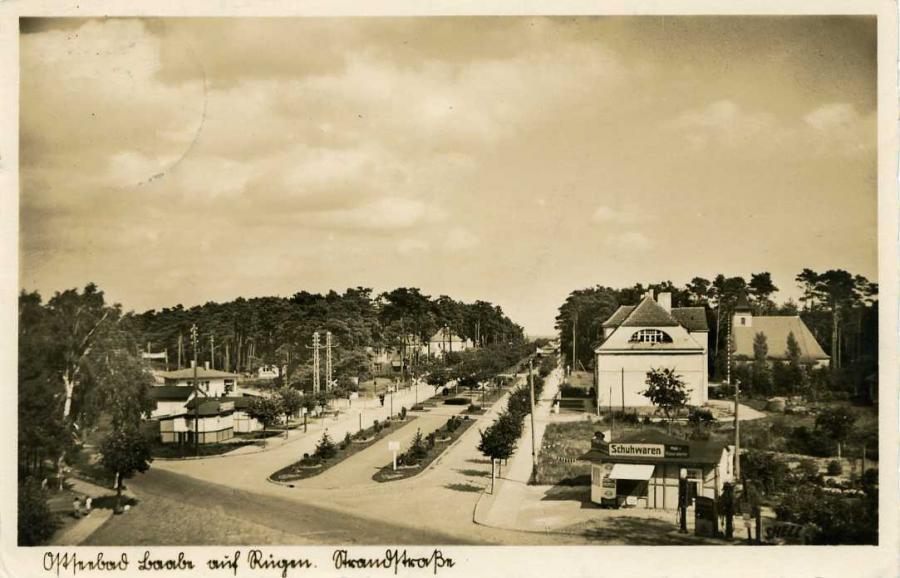 5 Baabe 1937