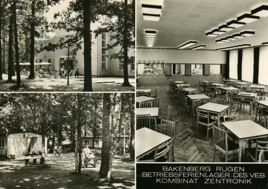 6 Bakenberg Betriebsferienlager