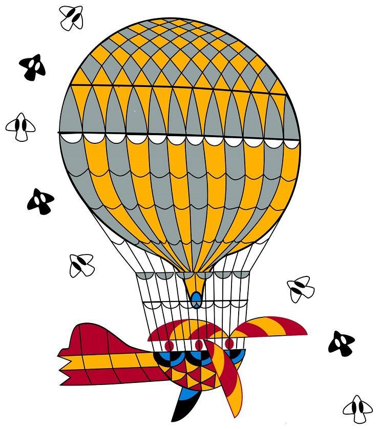 GSF Ballon