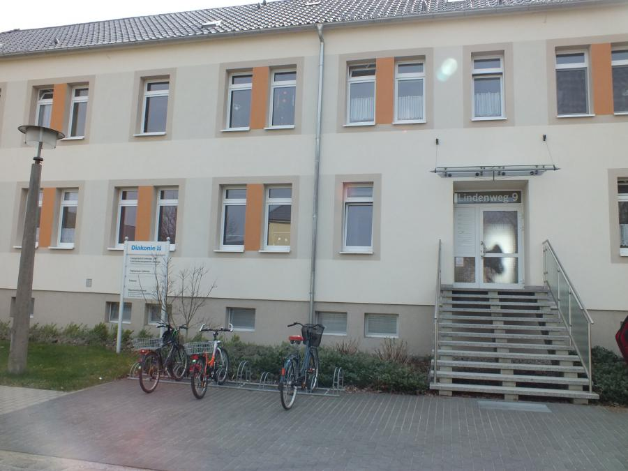 Haus der Diakonie Lübbenau