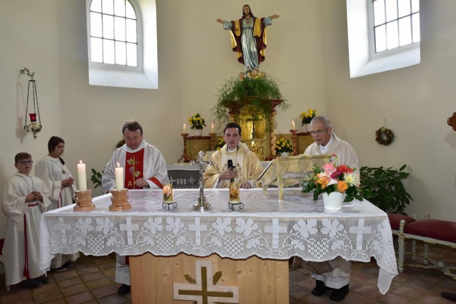 Festgottesdienst Klausenkirche