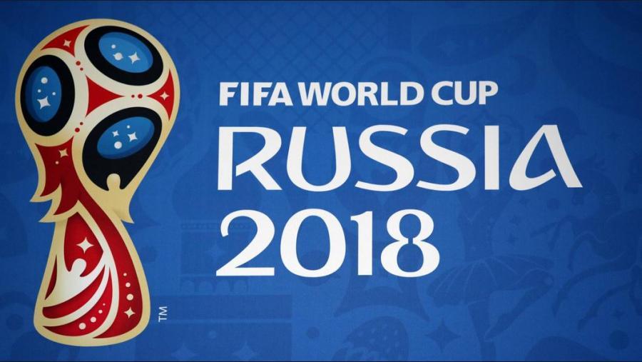 WM 2018