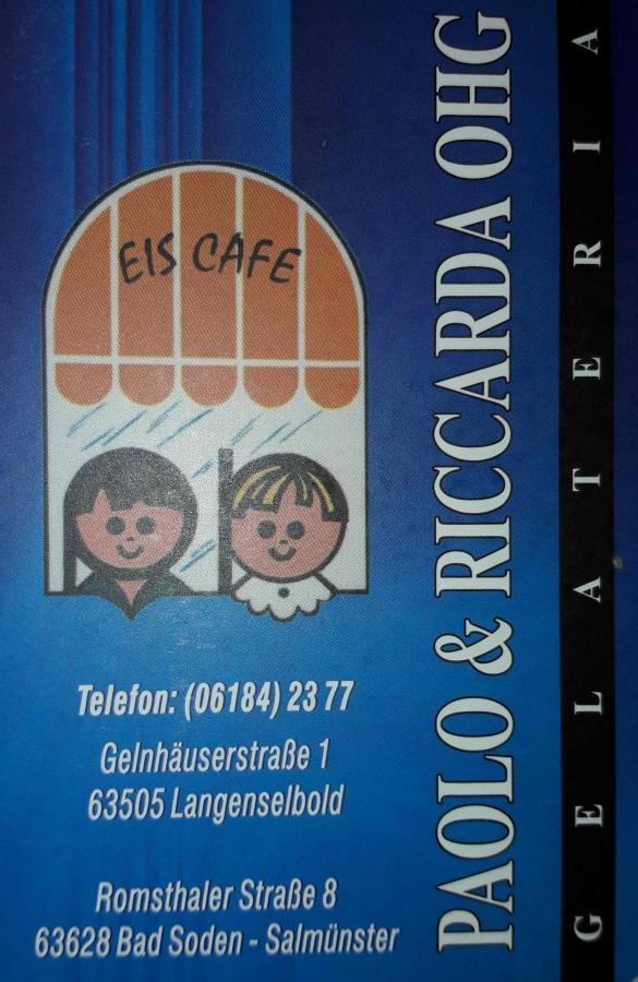 Paolo & Riccarda