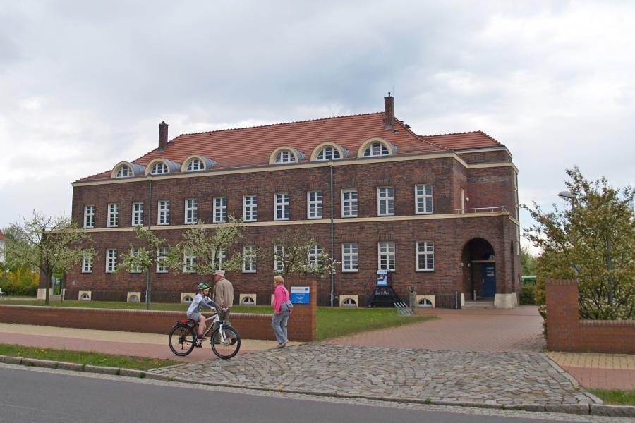 IBA Studierhaus