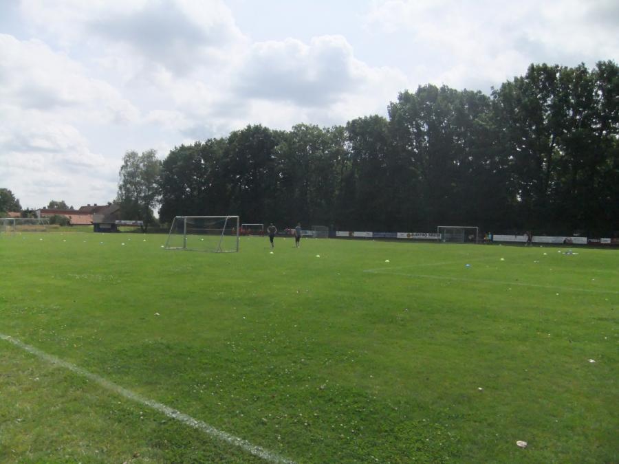 Grünenthal-Stadion A-Platz
