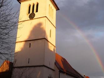 Leonhard Kirche Kottspiel