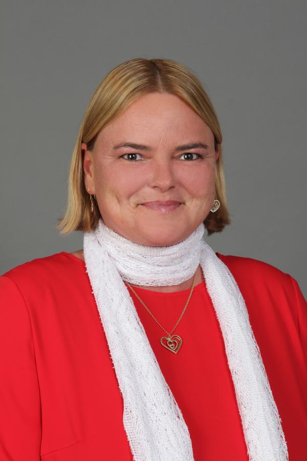 Sandra Machel