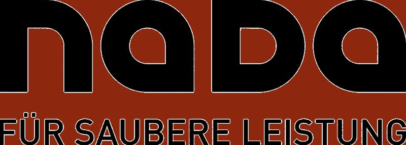 Logo der NADA