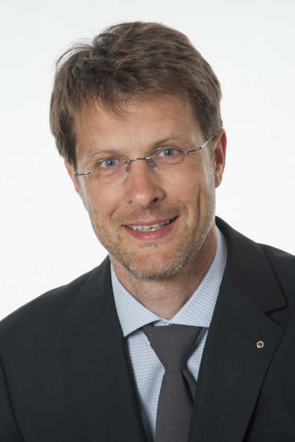 Amtsdirektor Christian Stemmer