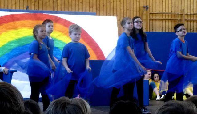 Schulfest 9