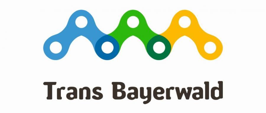 Markierung Trans Bayerwald