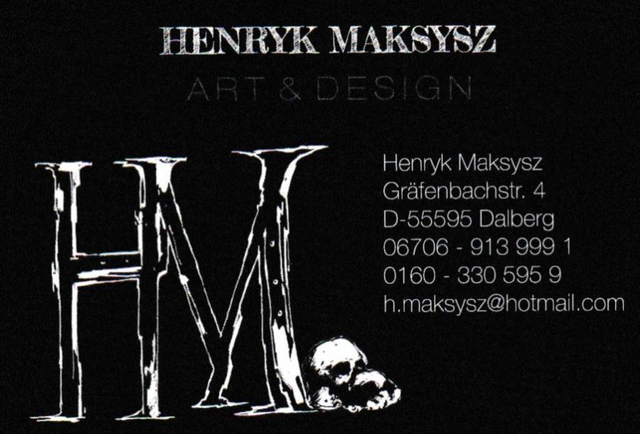 Henryk Maksysz